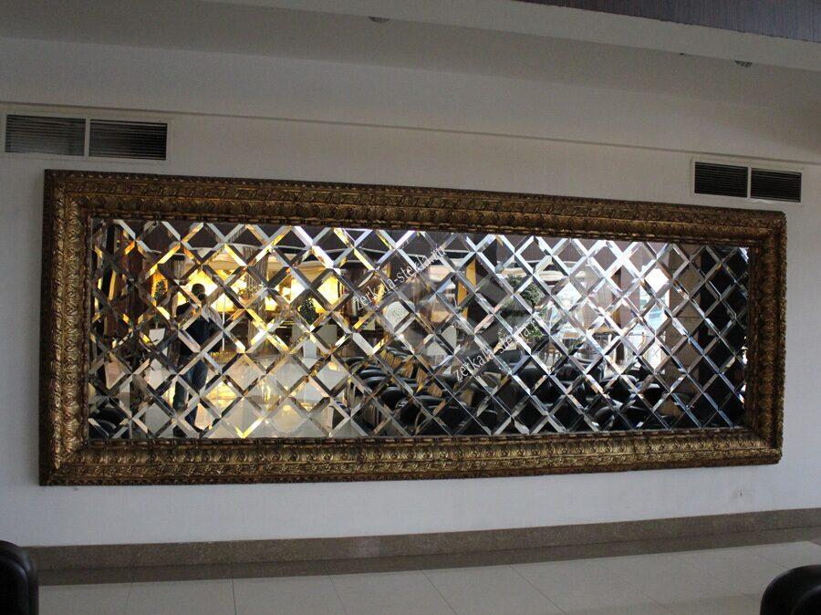 Зеркала на заказ  сзао